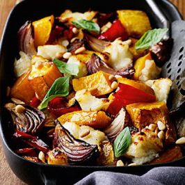 Autumn Food Blog